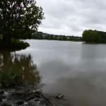 Plan d'eau du Layon