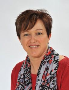 Alexandra Bourigault, Adjointe Aînés & Politique Gérontologique