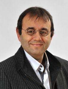 Bruno Deschamps, Adjoint Finances