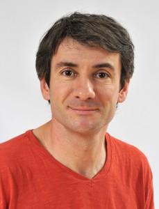 Stéphane Guérif, Conseiller Délégué Actions de Préservation de la Biopersité