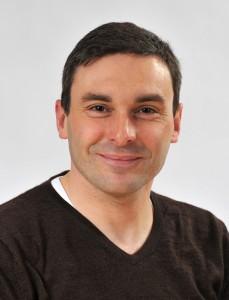 Gaël Garnaud, Adjoint Vie Associative & Jumelage