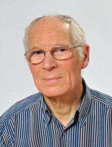 Jacques Chazot, Adjoint Urbanisme, Aménagement, Espaces Verts & Propreté de la Ville