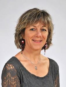 Marie-Noëlle Lebihan, Conseillère Municipale