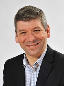 Thierry Blanchard, Conseiller Municipal