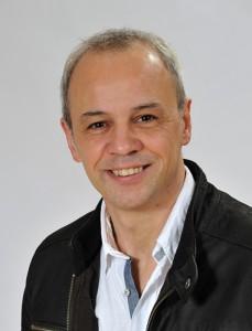Patrick Seiller, Conseiller Délégué Matériels Techniques & Sonorisation pour les Manifestations Locales