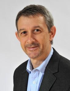 Philippe Ménard, Conseiller Délégué Communication & Logement