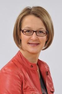 Stella Dupont, Maire & Conseillère Régionale des Pays de la Loire