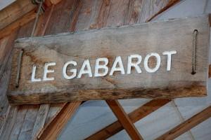 Gabarot