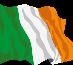 drapeau irelande