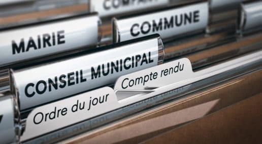 Conseil municipal de Chalonnes-sur-Loire